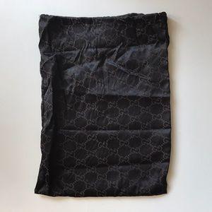 Vintage Gucci GG Dust Bag